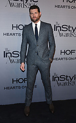 October 24, 2016 - Los Angeles, California, U.S. - Billy Eichner arrives for the InStyle Awards 2016 at the Getty Center. (Credit Image: © Lisa O'Connor via ZUMA Wire)