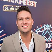 NLD/Amersfoort/20180621 - Sterren Muziekfeest op het Plein 2018, Pascal Redeker