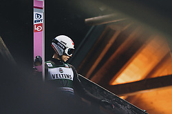 17.01.2020, Hochfirstschanze, Titisee Neustadt, GER, FIS Weltcup Ski Sprung, im Bild Johann Andre Forfang (NOR) // Johann Andre Forfang of Norway during the FIS Ski Jumping World Cup at the Hochfirstschanze in Titisee Neustadt, Germany on 2020/01/17. EXPA Pictures © 2020, PhotoCredit: EXPA/ JFK