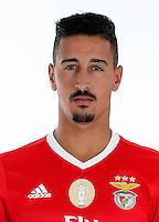 Portugal - Primera Liga NOS 2016-2017 /  <br /> ( Sl Benfica ) - <br /> Andre Gomes Magalhaes de Almeida
