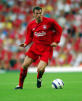 Jamie Carragher<br />