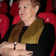 NLD/Utrecht/20110927 - 31 ste NFF-Uitreiking Lezen en Schrijven Film Awards door Prinses Laurentien, Prinses Laurentien en Jeltje van Nieuwenhoven