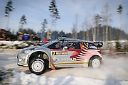 Rally Sweden 2012 - Karlstad (S)