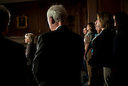 Sep 14, 2010 - Washington, District of Columbia, U.S., - Senate Small Business Chairwoman Landrieu, D-La., was joined by Senator BARBARA BOXER, (D-Calif)., Senator  Cantwell, (D-Wash.),  Senator Merkley, (D-Ore.) at a news conference to discuss support for passing the small business jobs bill..(Credit Image: © Pete Marovich/ZUMA Press)