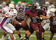 Leander vs. A&M Consolidated, Saturday, Noon,  Sept. 8, 2007, Toyota Tundra Texas Football Classic.  Ninth Annual Classic  brings a selection of some of the state's best programs, playing five games over three days at the Alamodome in San Antonio.