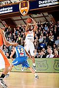 DESCRIZIONE : Championnat de France Basket Ligue Pro A  a Gravelines<br /> GIOCATORE : Rudy Jomby <br /> SQUADRA : Gravelines<br /> EVENTO : Ligue Pro A  2010-2011<br /> GARA : Gravelines Poitiers<br /> DATA : 09/11/2010<br /> CATEGORIA : Basketbal France Ligue Pro A<br /> SPORT : Basketball<br /> AUTORE : JF Molliere par Agenzia Ciamillo-Castoria <br /> Galleria : France Basket 2010-2011 Action<br /> Fotonotizia : Championnat de France Basket Ligue Pro A au Mans<br /> Predefinita :