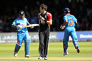 Cricket - England v India 4th ODI Lords