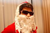 Papa Noel Navidades Vilches 2012
