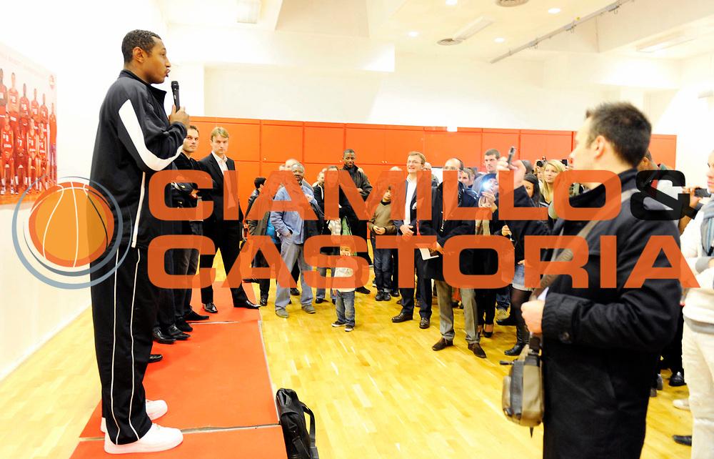 DESCRIZIONE : Championnat de France Pro B a Lille<br /> GIOCATORE : Diaw Boris<br /> SQUADRA : Bordeaux<br /> EVENTO : Pro B 3 journee<br /> GARA :  Lille Bordeaux<br /> DATA : 21/10/2011<br /> CATEGORIA : Basketball France Homme Pro B<br /> SPORT : Basketball<br /> AUTORE : JF Molliere<br /> Galleria : France Basket 2011-2012 Action<br /> Fotonotizia : Championnat de France Basket Pro B Lille Bordeaux Journee 3<br /> Predefinita :