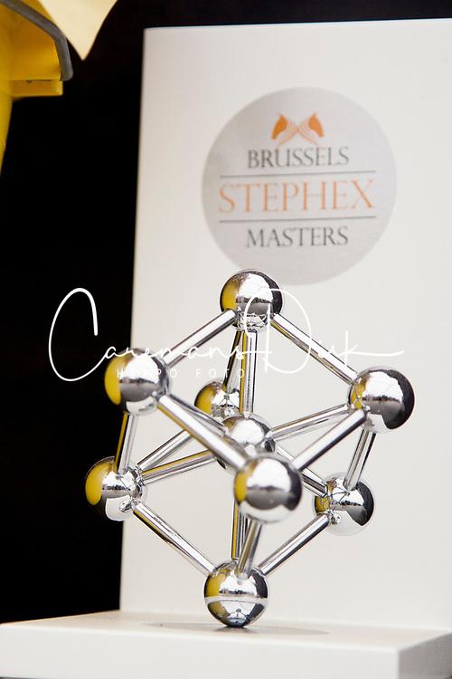 Detail stallen<br /> Stephex Masters 2017<br /> © Hippo Foto - Sharon Vandeput<br /> 03/09/17