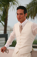 Gabriel Garko at the photo call for the film Misunderstood (Incompresa) at the 67th Cannes Film Festival, Thursday 22nd May 2014, Cannes, France.