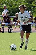 20020908 Women's Soccer VT v UNCC