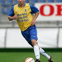 20070813 - NICKLAS SVENDSEN