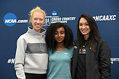 Cross Country-NCAA Championships Press Conference-Nov 22, 2019