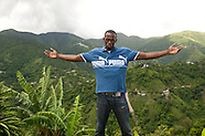 Usain Bolt 2004-2012