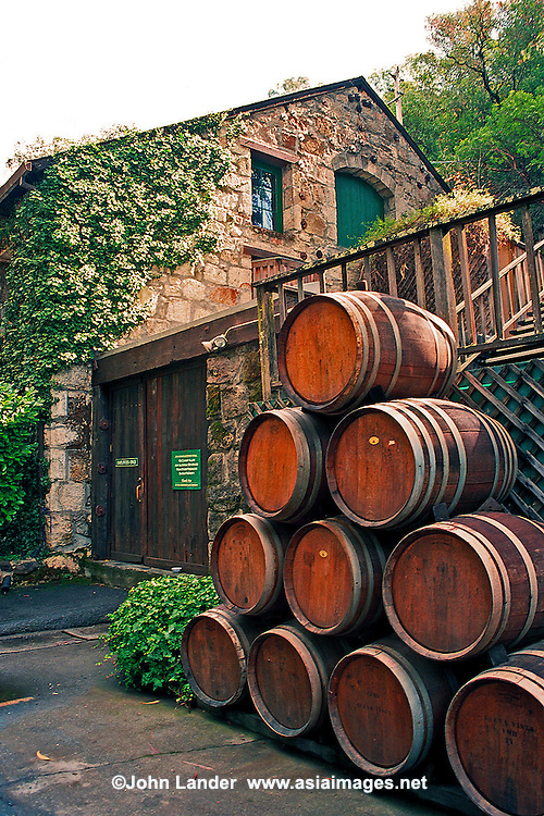 Before Napa and Sonoma were household names, or even a California wine industry at all, there was Buena Vista. Founded in 1857, Buena Vista is California's oldest winery, and its history is as colorful as it is proud. Just outside the town of Sonoma the original winery is now a California Historic Landmark.