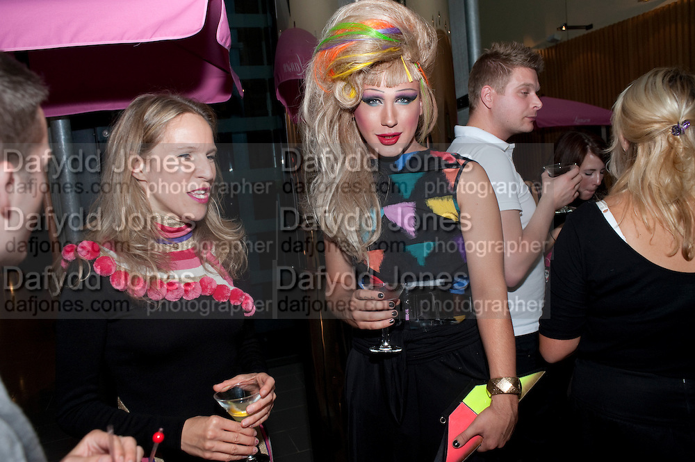 FLEUR BRITTEN;; JODIE HARSH; , On The Couch: Tales Of Couchsurfing A Continent., Fleur Britten, book launch party Andaz London, 40 Liverpool Street, London EC2, 7-10pm