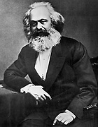 Karl Heinrich Marx (5 May 1818 – 14 March 1883) was a German philosopher, sociologist, economic historian, journalist, and revolutionary socialist. 1870