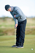 Marcel Siem during the Alfred Dunhill Links Championships 2018 at St Andrews, West Sands, Scotland on 6 October 2018.