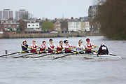 Crew: 2  Isle of Ely Rowing Club/Vesta Rowing Club/Taurus Boat Club  Women A 8+<br /> <br /> Veterans' Head of the River 2019<br /> <br /> To purchase this photo, or to see pricing information for Prints and Downloads, click the blue 'Add to Cart' button at the top-right of the page.