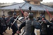 Sacrifice-Orphan of Zhao
