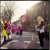Carnaval in Zevenaar -  Carnival in Zevenaar