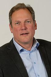 22-10-2014 NED: Selectie SSS seizoen 2014-2015, Barneveld<br /> Topvolleybal SSS Barneveld klaar voor het nieuwe seizoen 2014-2015 / Harald van der Sloot