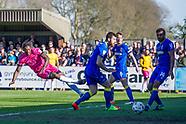 AFC Wimbledon v Southend United - EFL League 1