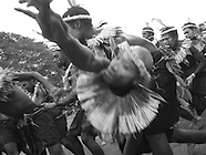 2008 Papua New Guinea, dance