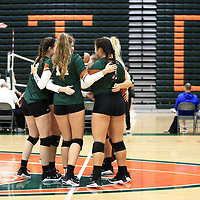 Women's Volleyball: University of Texas at Dallas Comets vs. Southwestern University Pirates
