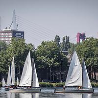 Unified Sailing Regatta Rotterdam 2017