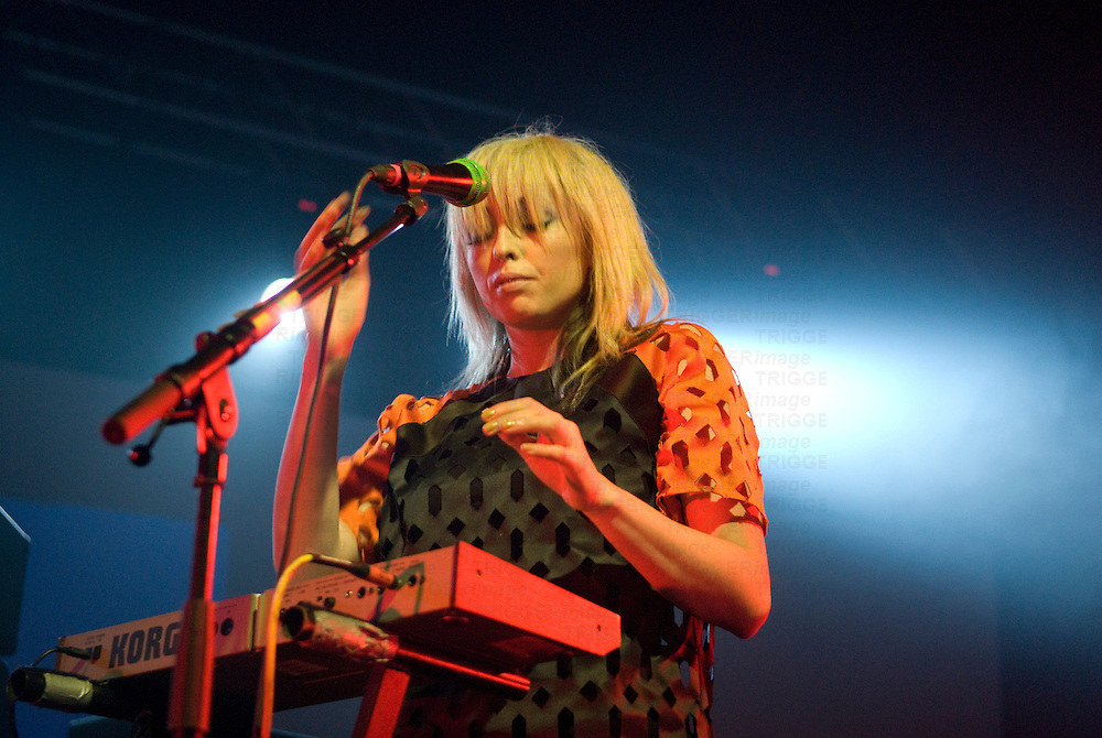 The Ting Tings @ Manchester Academy