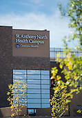 St Anthony North Health Campus