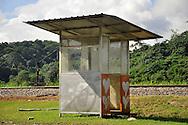 Pick.Panama City.©Javier Arrocha/Istmophoto.com