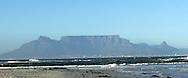 Table Mountain, Photo by Ron Gaunt/SPORTZPICS