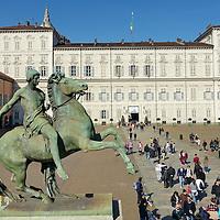 Torino Polo Reale