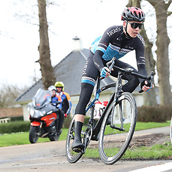 29-02-2020: Wielrennen: Ster van Zwolle: Zwolle <br />Gert Jan Bosman