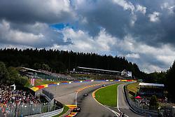 September 1, 2019, Spa-Francorchamps, Belgium: Motorsports: FIA Formula One World Championship 2019, Grand Prix of Belgium, ..#99 Antonio Giovinazzi (ITA, Alfa Romeo Racing) (Credit Image: © Hoch Zwei via ZUMA Wire)