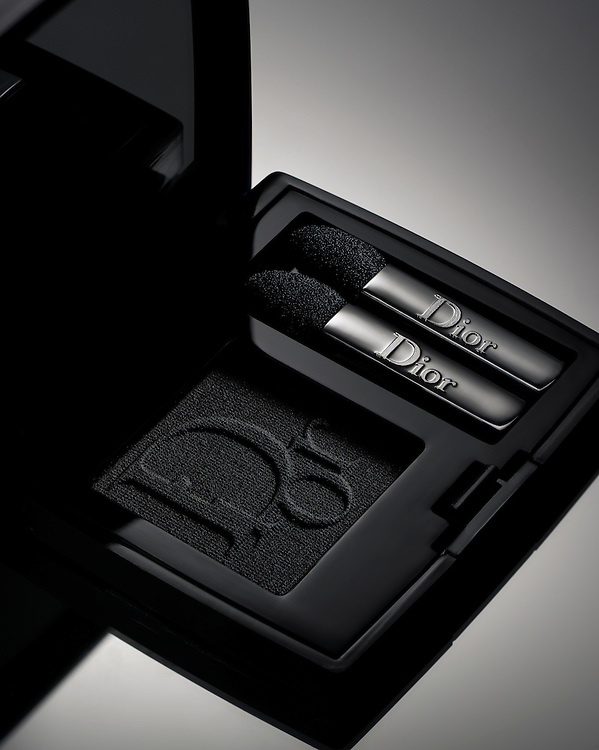 Dior Diorshow Mono Eyeshadow - Atlanta Cosmetic Product Photography