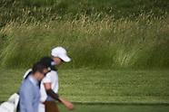 US Golf Open - 14 June 2017