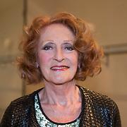 NLD/Amsterdam/20140308 - Modeshow Mart Visser 2014 S/S, Gerrie van der Kleij