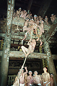 FUKUSHIMA HADAKA-MAIRI FESTIVAL