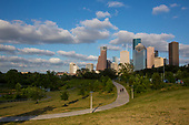 Houston & Surrounding Area