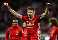 Michael Carrick to retire - 12 March 2018