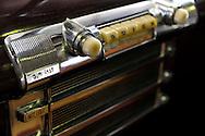 7/03/13 - ENNEZAT - PUY DE DOME - FRANCE - Essais BUICK EIGHT de 1949 - Photo Jerome CHABANNE