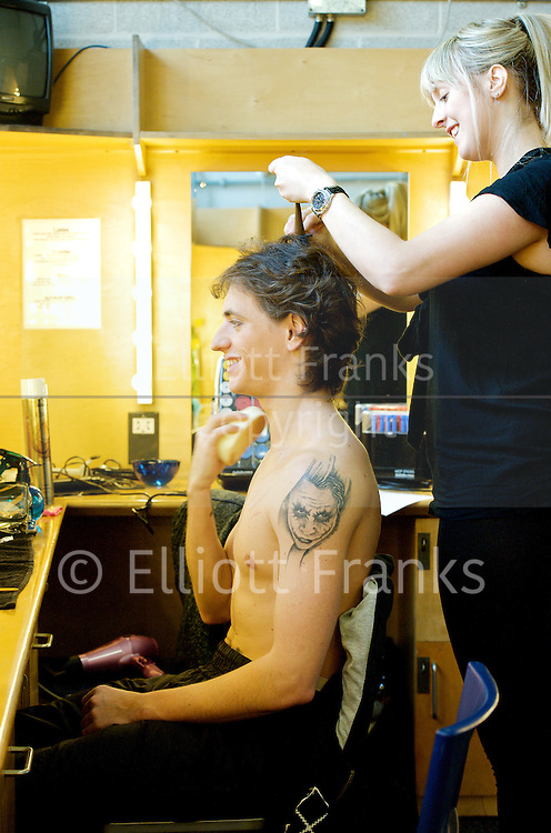 Ivan Putrov's <br />