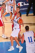 DESCRIZIONE : Bormio Torneo Internazionale Femminile Olga De Marzi Gola Italia Belgio <br /> GIOCATORE : Angela Gianolla <br /> SQUADRA : Nazionale Italia Donne Italy <br /> EVENTO : Torneo Internazionale Femminile Olga De Marzi Gola <br /> GARA : Italia Belgio Italy Belgium <br /> DATA : 26/07/2008 <br /> CATEGORIA : Tiro <br /> SPORT : Pallacanestro <br /> AUTORE : Agenzia Ciamillo-Castoria/S.Silvestri <br /> Galleria : Fip Nazionali 2008 <br /> Fotonotizia : Bormio Torneo Internazionale Femminile Olga De Marzi Gola Italia Belgio <br /> Predefinita : si