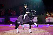 Edward Gal - Glock's Undercover<br /> Indoor Brabant 2014<br /> © DigiShots