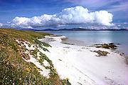 Isle of Barra, Outer Hebrides