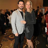 Charles and Stephanie Keyser